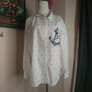Tommy Hilfiger Shirt XL